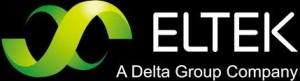 Eltek Delta Logo